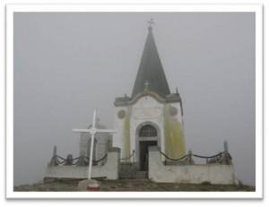 Спомен костурница на Кајмакчалану